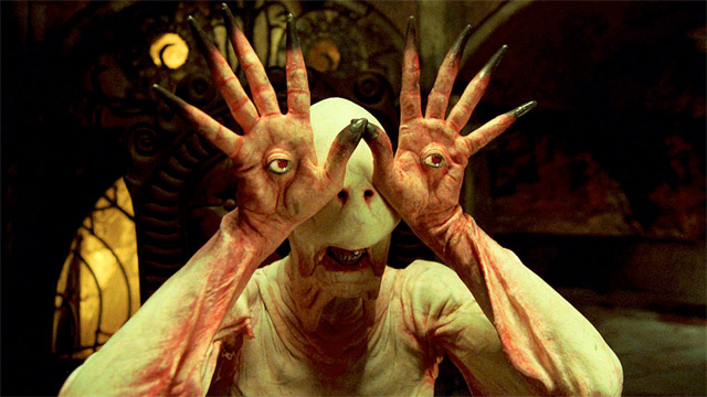 guillermo del toro Guillermo Del Toro Interview about Pans Labyrinth