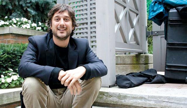 harmony korine1 Harmony Korine Interview about Mister Lonely