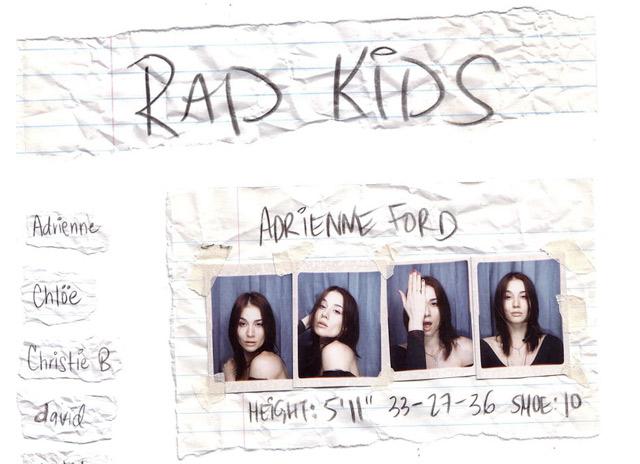 rad kids Rad Kids Website