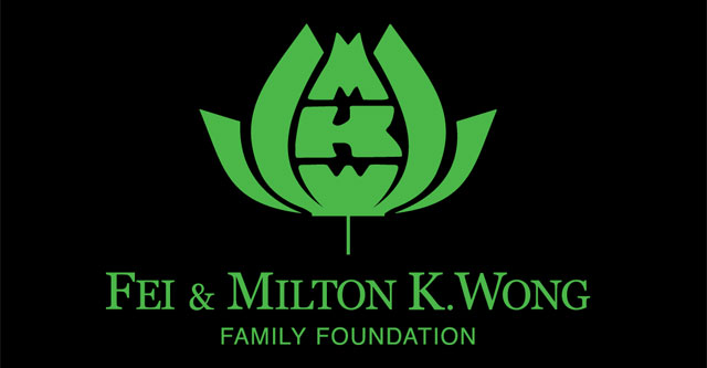 fei and miltion wong family foundation Fei and Milton K Wong Family Foundation website